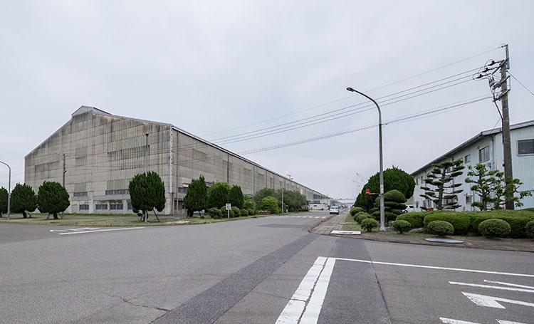 本社・西条工場